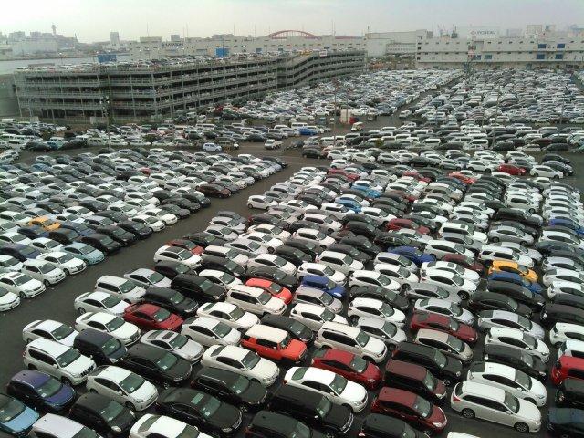 売れる車!を見つけるのは。。。