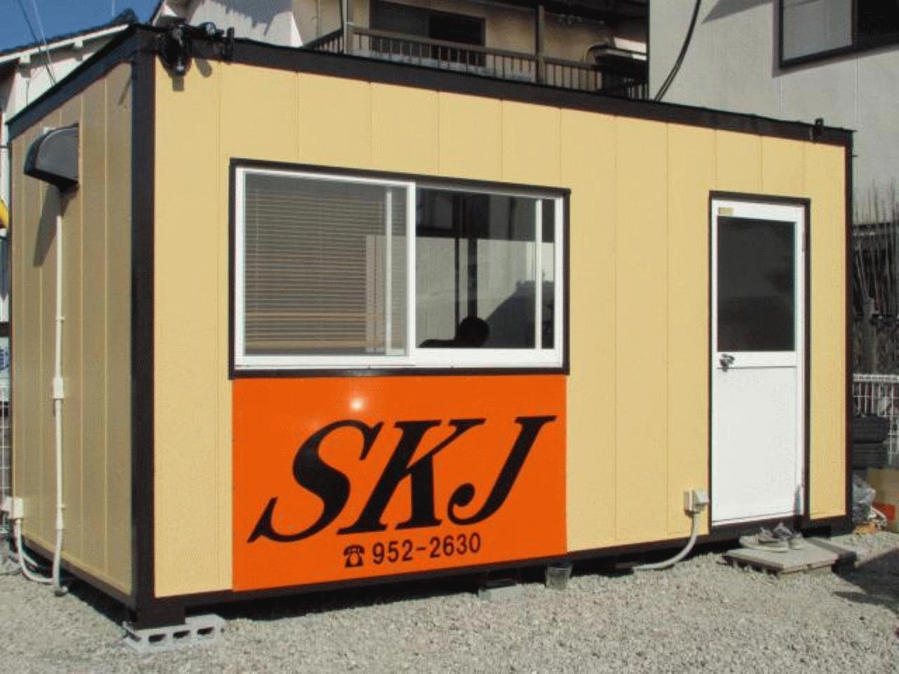ペイントハウス SKJ