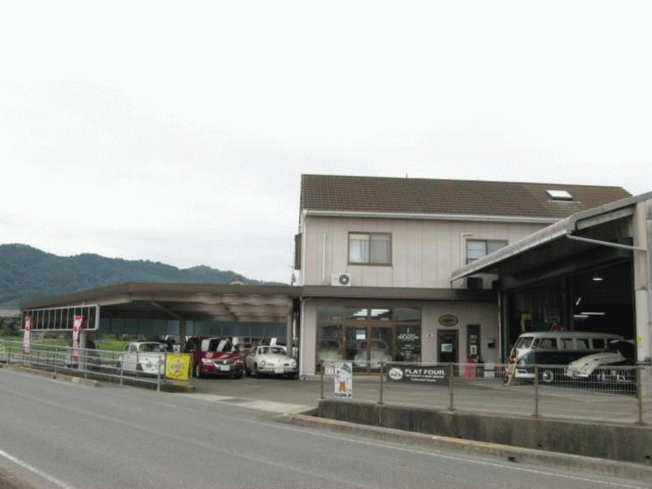カースタッフOKAICHI