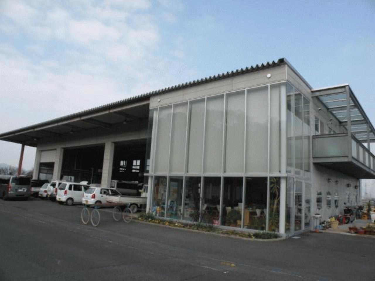 久保田自動車工業