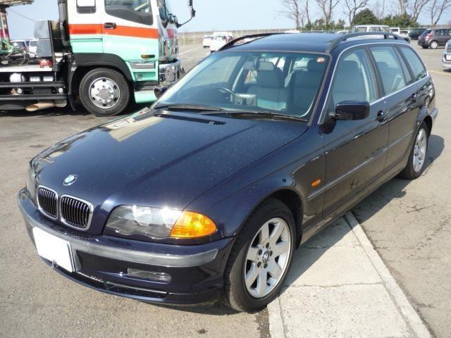BMW 3シリーズ(愛媛県四国中央市)
