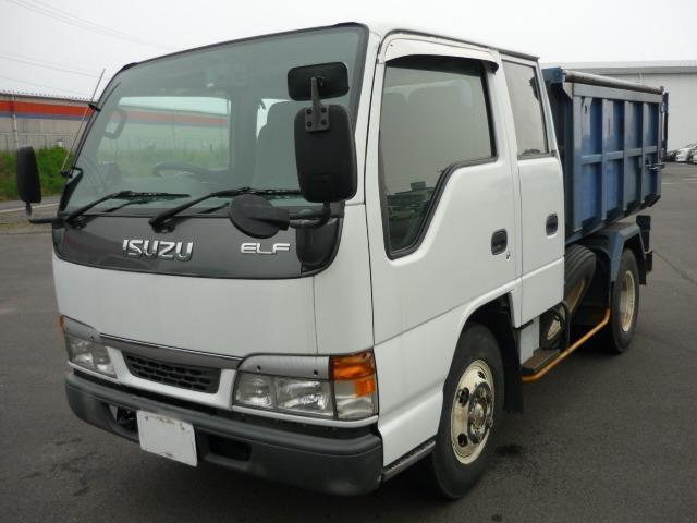 エルフトラック(愛媛県四国中央市)