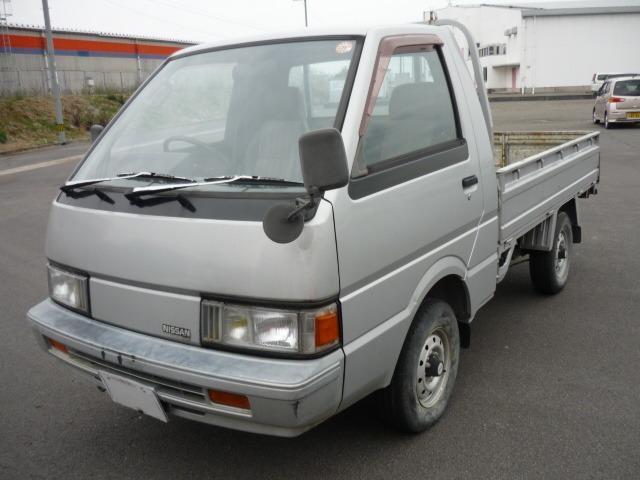バネットトラック(愛媛県四国中央市)