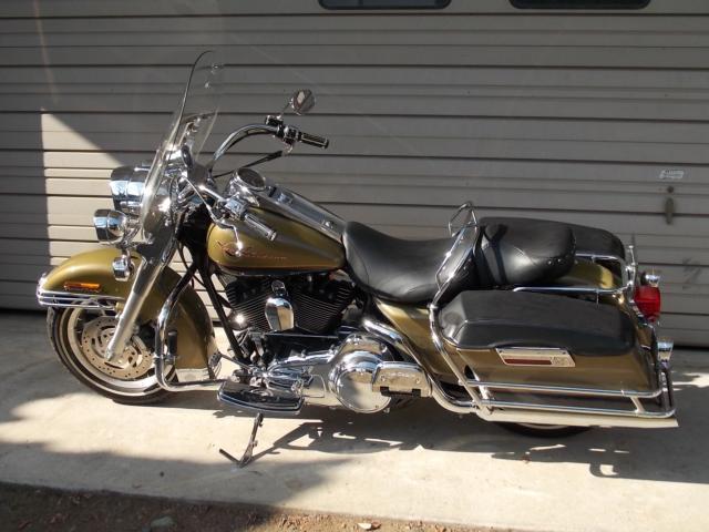 バイク ハーレーFLHR-I1580