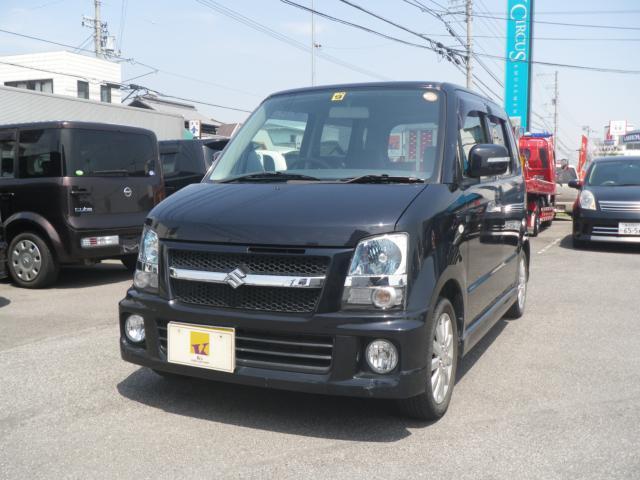 ワゴンR RR(香川県観音寺市)