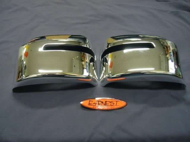 ライト・ウィンカー類 ジムニーJB23用 メッキドアミラカバー