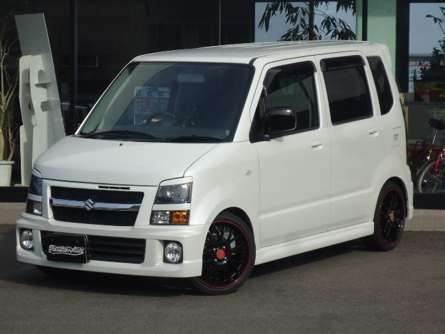 ワゴンR RR(愛媛県四国中央市)